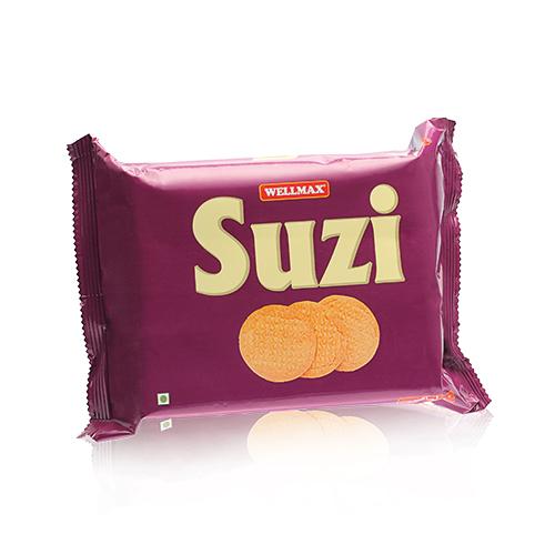 Suzi Mini