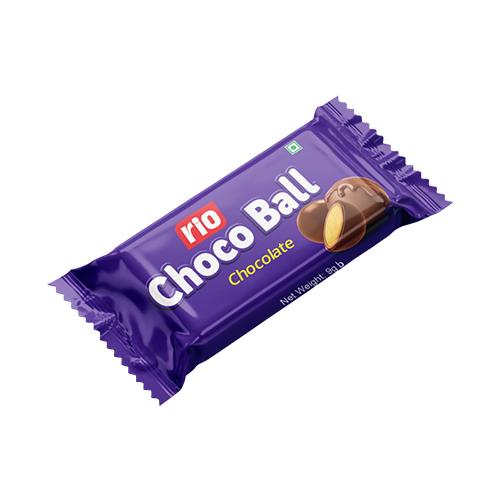 Rio Choco Ball