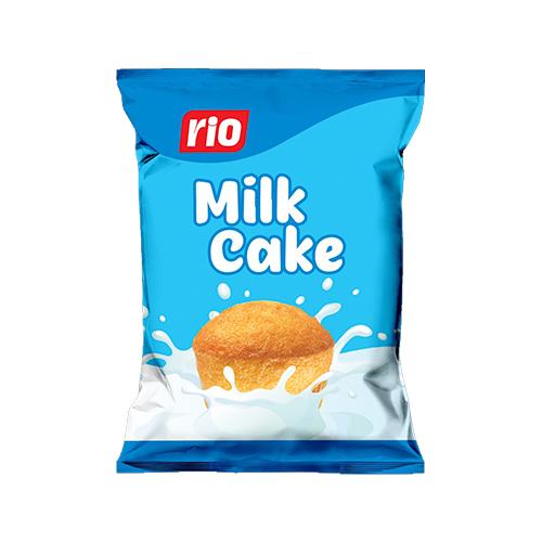 Rio Milk Cake