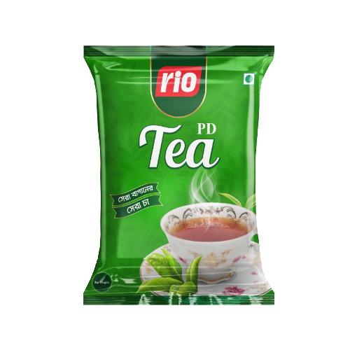PD Tea
